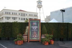 2014 Los Angeles Times The Taste Flavors of LA 01