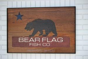 Bear Flag Fish Company