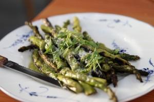 Commissary - Asparagus
