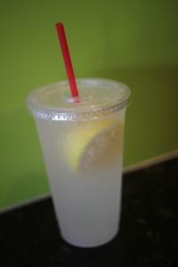 Hula Dog - Lemonade