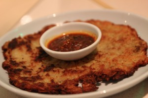 POT - Potato Pancake