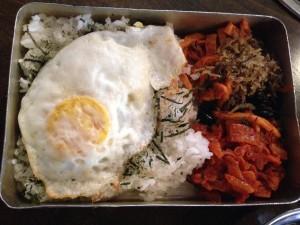 Kang Ho Dong - Lunch Box