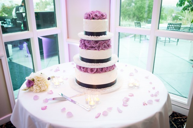 A Special Thanks To Kings Hawaiian For Making The Perfect Wedding Cake Us Flavors Included Paradise Passion Fruit Guava And Lime