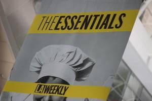 LA Weekly The Essentials 01