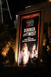 LA Times The Taste 2015 - Dinner with a Twist 001
