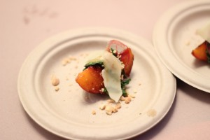 LA Times The Taste 2015 - Dinner with a Twist 08