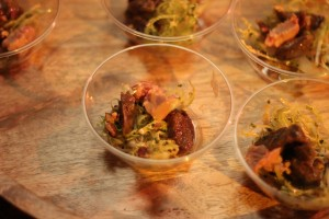 LA Times The Taste 2015 - Dinner with a Twist 10