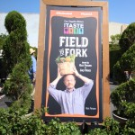 The Taste 2015 - Firld to Fork 01