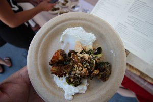 The Taste 2015 - Firld to Fork 27