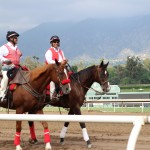 LA Weekly Brunch at the Races 34