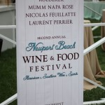 Newport Beach Food Wine 2015 - 001