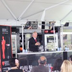 Newport Beach Food Wine 2015 - 01