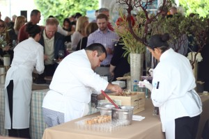 Newport Beach Food Wine 2015 - 29