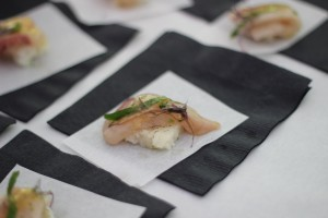 Newport Beach Food Wine 2015 - 35