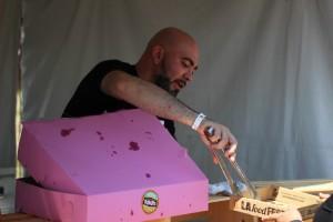 LA Food Fest 2016 - 08