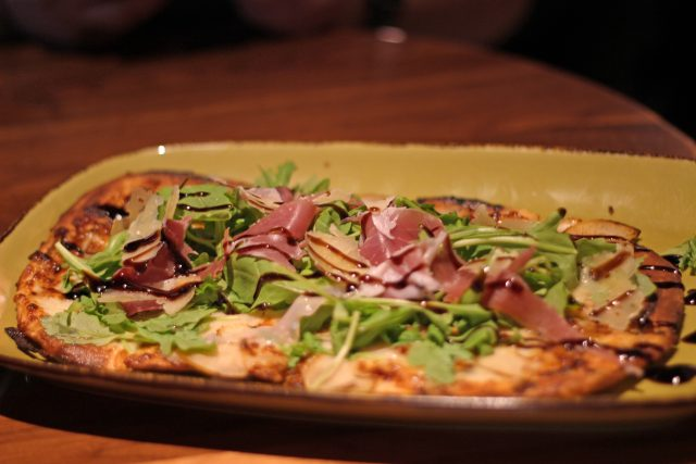 Jimmys Famous American Tavern - Flatbread2