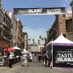LA Times The Taste 2017 - 03