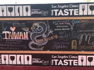 LA Times The Taste 2017 - 04